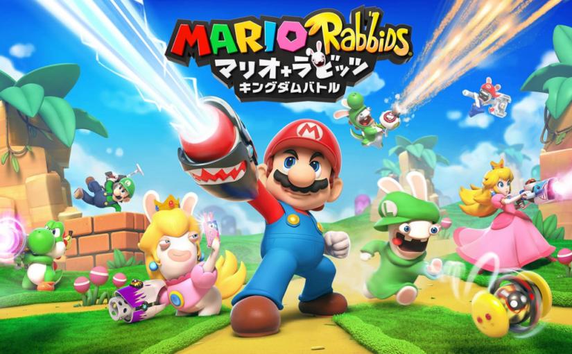 『マリオ+ラビッツ キングダムバトル』 可愛くて骨太な傑作ストラテジーゲーム